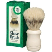 Van Der Hagen Natural Shave Brush, 100% Boar Bristle 1 ea