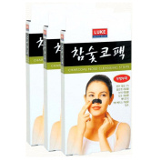 Charcoal Nose Pore Cleansing 30 Strips Blackhead Remover