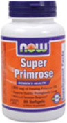 Now Foods, Super Primrose 1300 mg 235