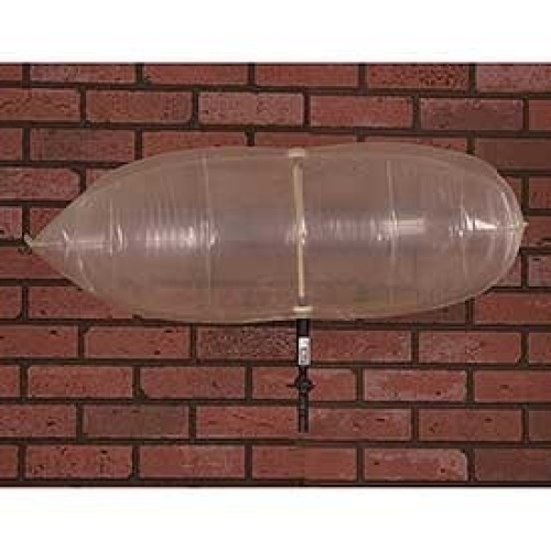 Chimney Balloon 174 80cm X 30cm Inflatable Fireplace Draught
