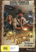 King Solomon's Mines [Region 4]