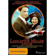 The Lancaster Miller Affair [Region 4]
