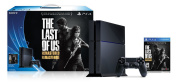 PlayStation 4 500GB Hardware Bundle - The Last of Us Remastered Edition