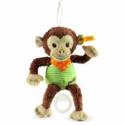 Steiff Jocko Monkey with Music Box