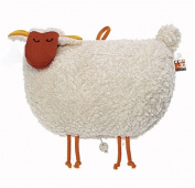 LANA natural wear 901 4674 5049 Hilda Toy Sheep
