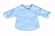 Baby Boys Jacket with Collar