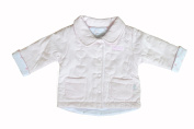 Baby Girls Jacket with Collar