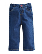 Baby Joules Girls Amy Jeans - 6-9 Months
