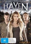 Haven: Season 4 [Region 4]