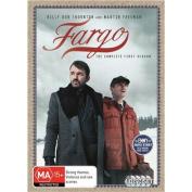 Fargo: Season 1 [Region B] [Blu-ray]
