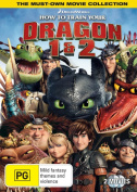 How to Train your Dragon / How to Train your Dragon 2 [Region 4]