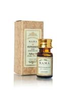 Kama Ayurveda Peppermint pure essential oil 12ml