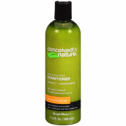 Conceived By Nature Conditioner Citrus By - 340ml, 3 Pack