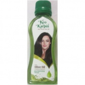 Keo Karpin Non Sticky Hair Oil With olive oil & natural vitamin E