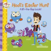 Hoot's Easter Hunt