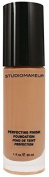 STUDIOMAKEUP Perfect Finish Foundation, Beige Apricot 30 ml