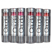 Claudia Rovelli Intense Matte Lipstick - Long lasting Lip Paint 4g - Made in Spain Europeen quality. Not tested on animals. - glamour colours #02