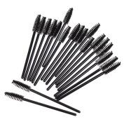 Davidsonne New Eyelash Brush Applicator Spoolers Makeup Tool Kit
