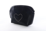 Pug Sir Henry cosmetic bag black