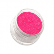 Neon Pink Glitter Proimpressions