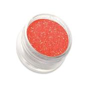 Orange Shimmer Glitter Proimpressions