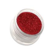 Racy Red Glitter Proimpressions