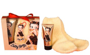 Betty Boop Foot Care Set
