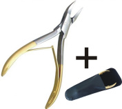 Professional salon quality long curved Clippers / Nippers for Chiropody or Podiatry