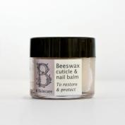 B Skincare Beeswax Cuticle & Nail Cream