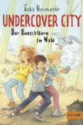 Undercover City [GER]