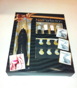 The Colour Workshop Nail Perfection Gift Set