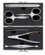Zwilling TWINOX - Manicure aluminium 6 pcs
