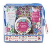 Cath Kidston Flora Hyacinth Manicure Set
