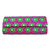 Multicolour Embroidered Clutch Chain String Purse Bridal Women Indian Hand Bag