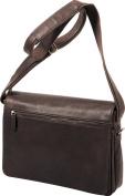Gérard Henon Men's Shoulder Bag Brown brown