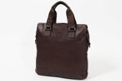 Katana Men's Top-Handle Bag Brown brown