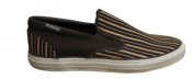 Converse Skateboard Skid Grip Ev Slip On Brown/Parc Shoes