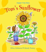 Tom's Sunflower