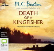 Death of A Kingfisher  [Audio]