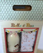 Belle & Boo Bathtime Gift Set