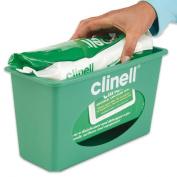 Clinell Wipe Dispenser