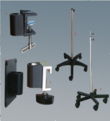 LED Examination Lamp Stand Which Can Match with All Models of Eexamination LampS Used for Gynaecology, Outpatient service, Stomatology, ENT Sold by TT Dental