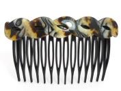 Classic Plait hair comb- 8 cm