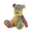 New Intelex Warmies - Knitted Microwavable Toys