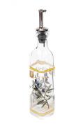Toscana Harvest Glass Olive Oil Bottle 250 ml