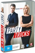 Party Tricks [Region 4]