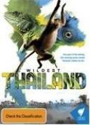 Wildest Thailand [Region 4]