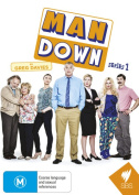 Man Down: Series 1 [Region 4]