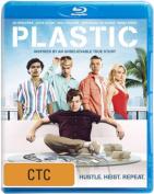 Plastic [Region B] [Blu-ray]
