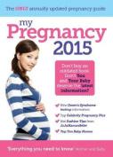 My Pregnancy 2015